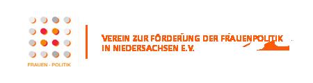 Logo Frauenpolitik